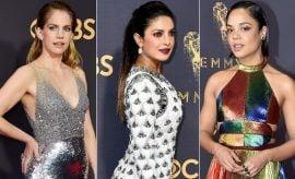 Emmys 2017 Red Carpet