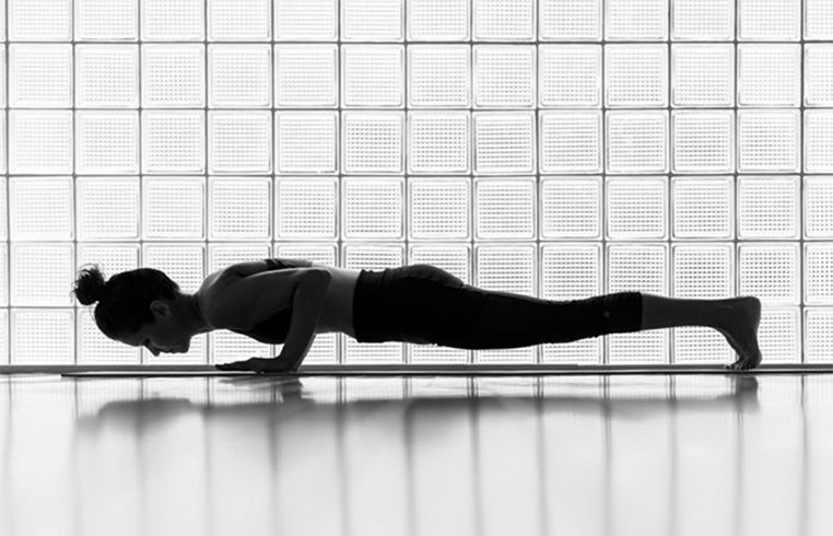 Isometric Low Plank