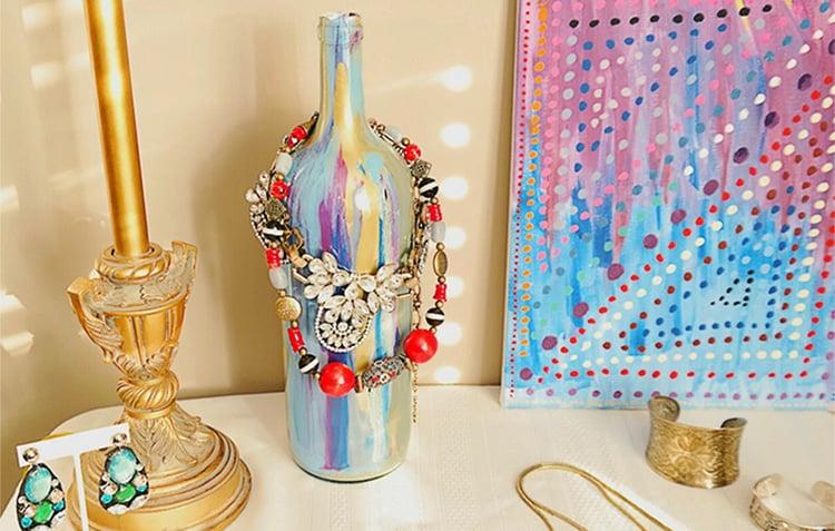 Jewels Holder Styles