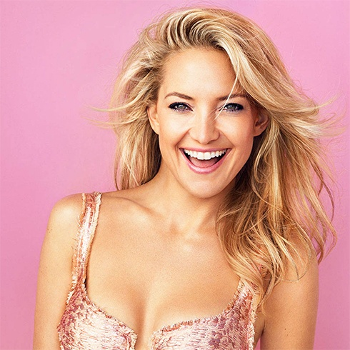 Kate Hudson Personal Details
