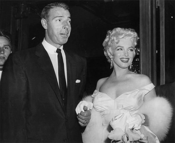 Marilyn Monroe Husband