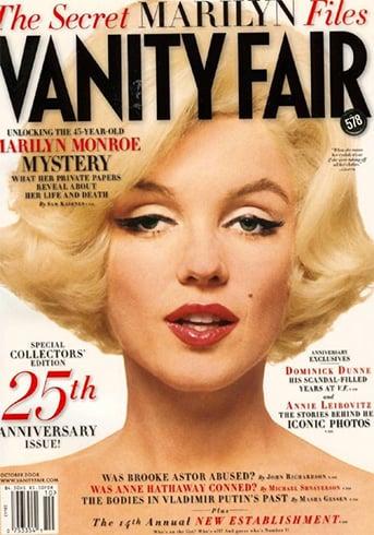 Marilyn Monroe Photoshoots