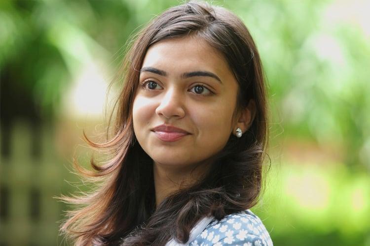 Nazriya Nazim Bio