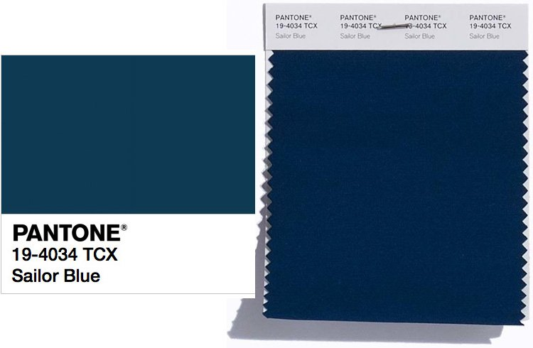 Hurray The Pantone Spring 2018 Fashion Color Trend Report Is Here