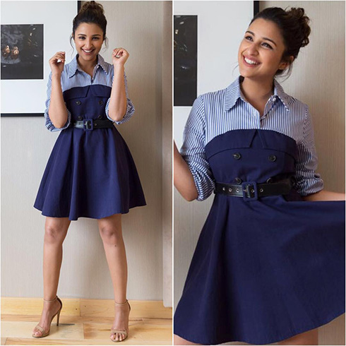 Parineeti Chopra Dress