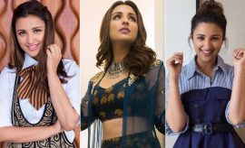 Parineeti Chopra Wardrobes