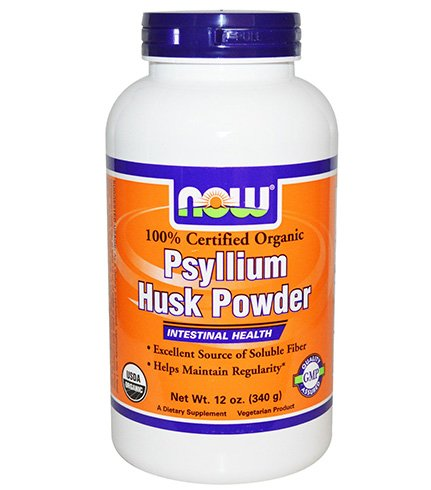 Psyllium Husk for Lump Behind Ear