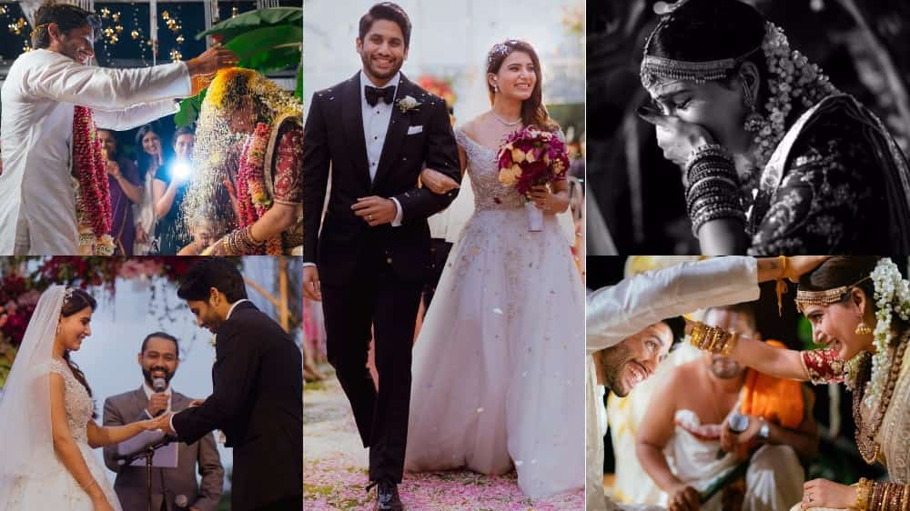 Samantha Akkineni Naga Chaitanya Marriage