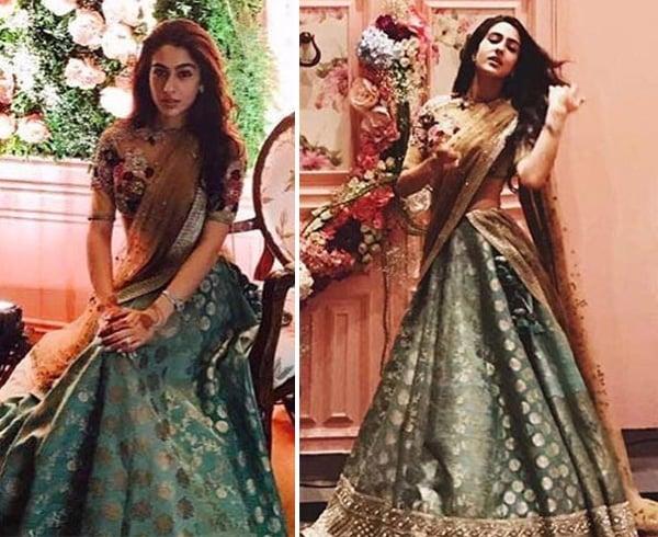 Sara Ali Khan Style