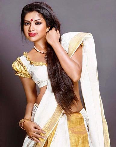 Kerala Traditional Saree Blouse Designs