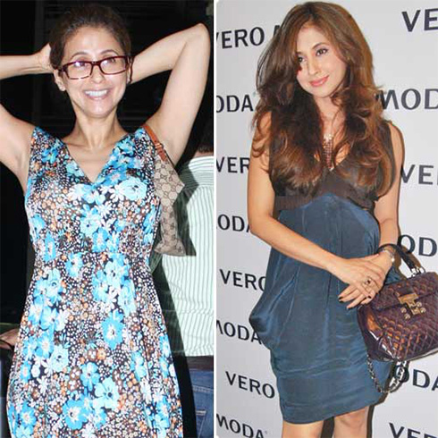 Urmila Matondkar Without Makeup