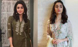 Alia Bhatt Fashion Looks