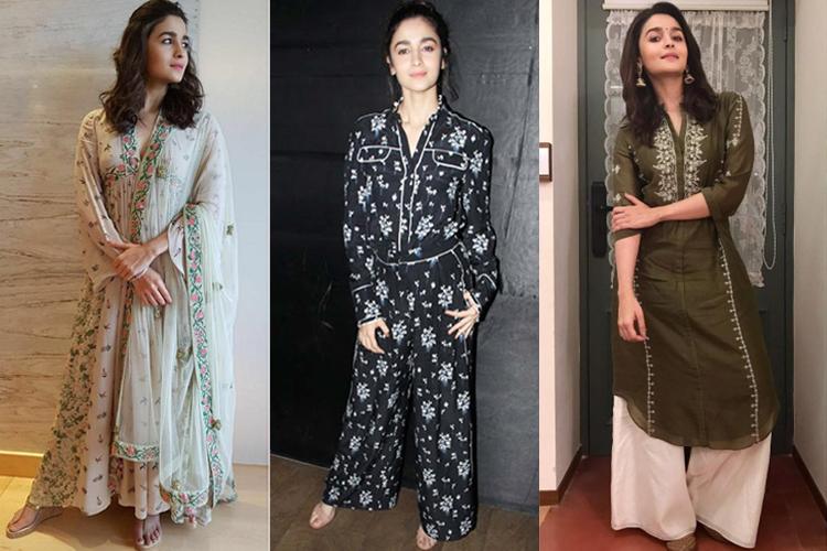Alia Bhatt Trends