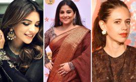 Bollywood Fashionistas For Women