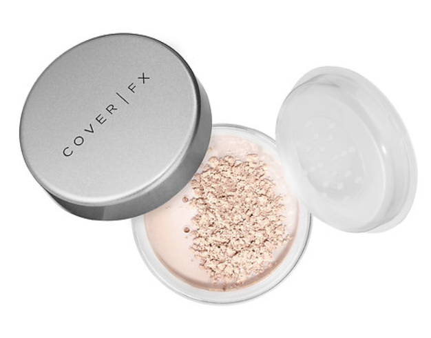 Cover FX Perfect Translucent Setting Powder