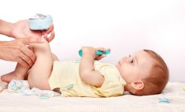 Diaper Rash Creams For baby