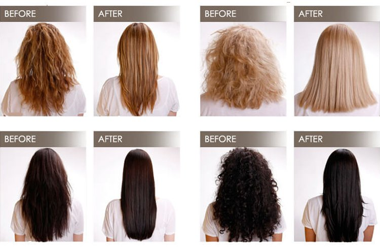 Keratin Treatment Side Effects