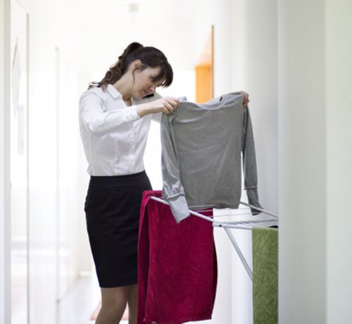 How to Shrink Silk Clothes For Trendy