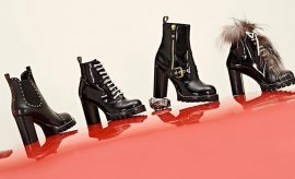 How to wear ankle boots for girls