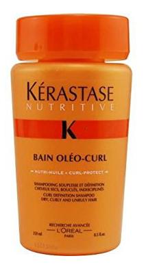 Kerastase Bain Oleo Curl Shampoo