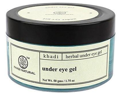 Khadi Herbal Under Eye Gel