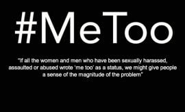 MeToo With Woman