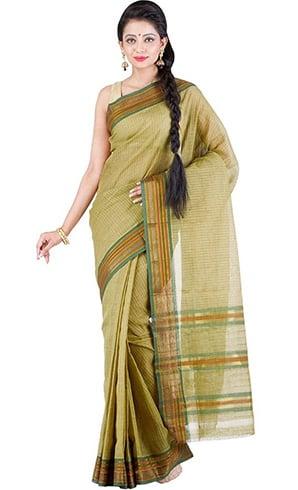 Narayan Peth Sari
