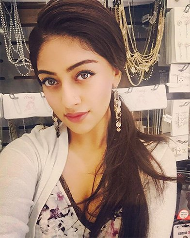 Anu Emmanuel Weight Loss