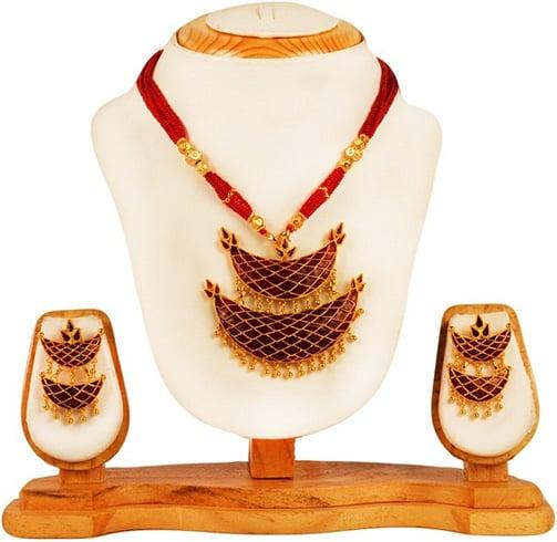 assam jewellery