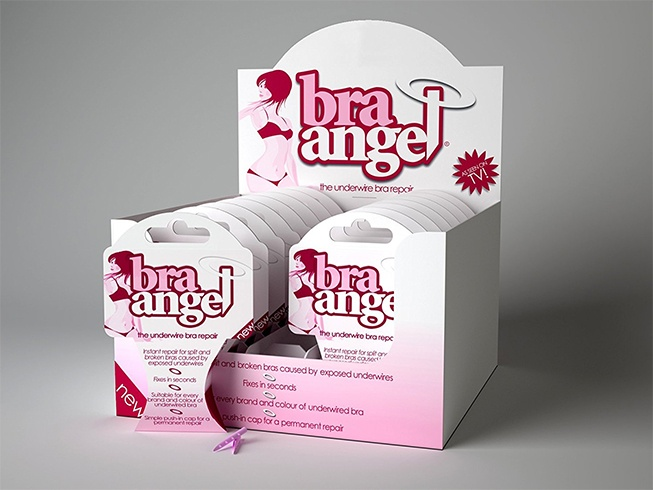 Bra Angel Repair Kit