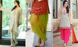 Churidar Pant Models with Names