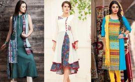 Designer Kurtis By Famous Designers