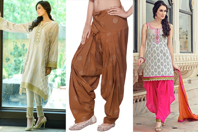 Different Types Of Pants For Ladies