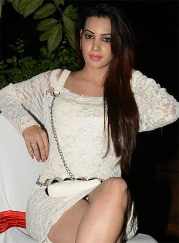 Diksha PanthDetails