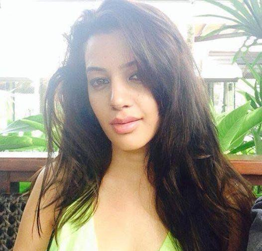 Diksha Panth Without Makeup