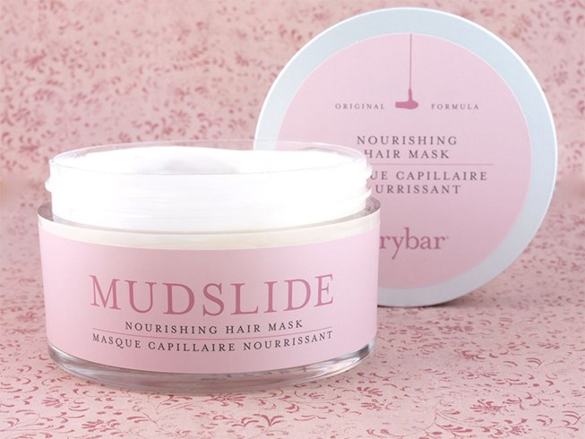 Dry Bar Mudslide Nourishing Hair Mask