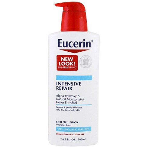 Eucerin Intensive Repair