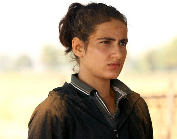Fatima Sana Shaikh Without Makeup