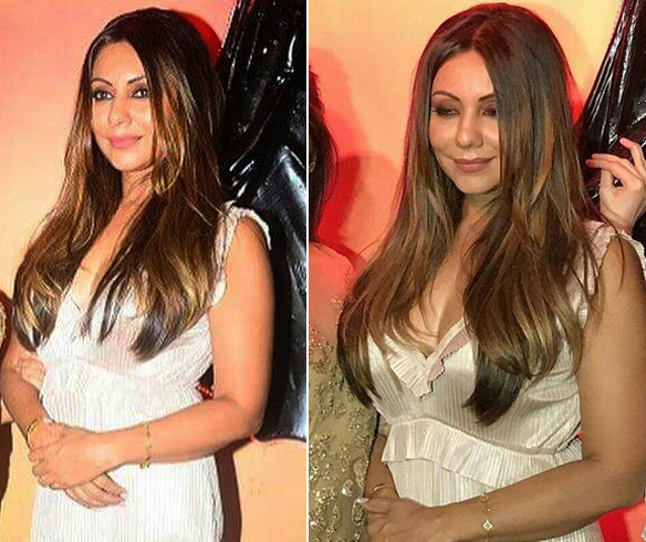 Gauri Khan Makeup