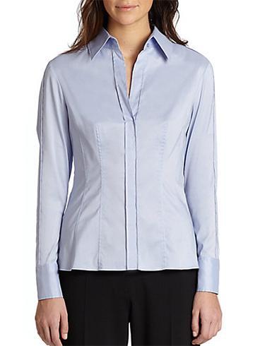 How Should a Shirt Fit