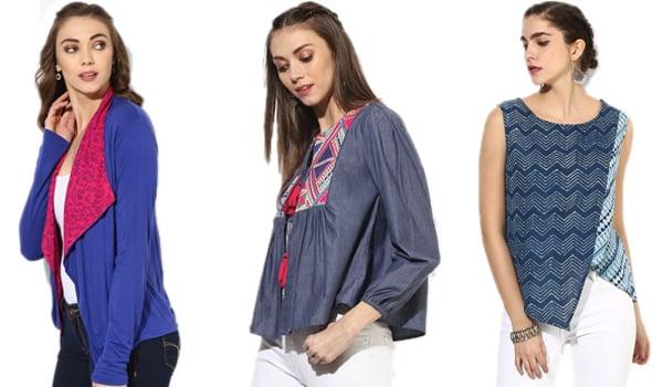 Indo Western Clothes