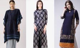Kurtis Pakistani Designers