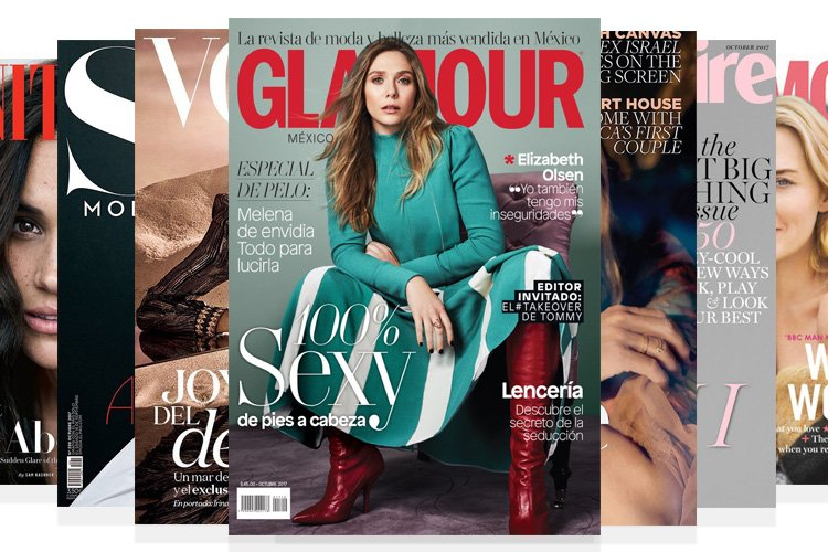 October 2017 International Covers