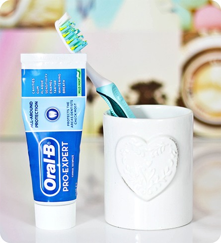 Oral B Toothpaste
