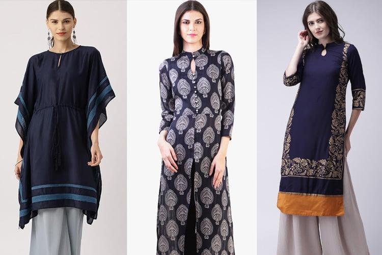 Pakistani Designer Kurtis