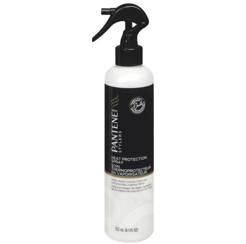 Pantene Pro V Heat Protection Spray