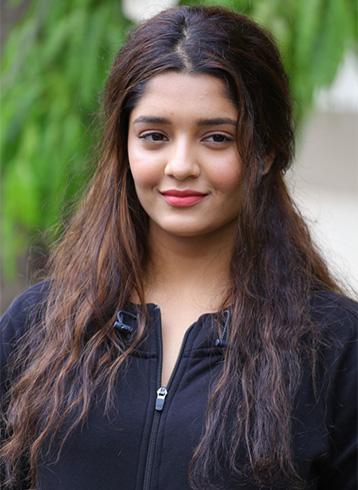 Ritika Singh Without Makeup