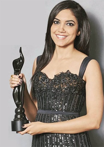 Ritu Varma Awards