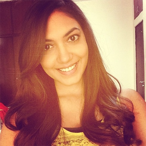 Ritu Varma Without Makeup