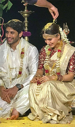 Chaysam wedding